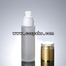 60ml Glass Bottle Manufacturers LGX21